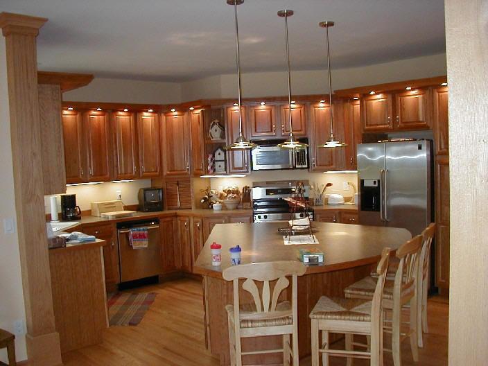 Blue line designs kitchens gallery - Design line kitchens ...